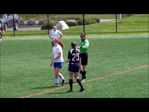 Fort Wayne Sport Club Strikers VS  Cleveland United 05/06/17