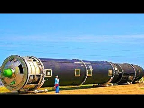 North Korea Fires Its Most Advanced Intercontinental Ballistic Missile (ICBM) 28 Nov 2017