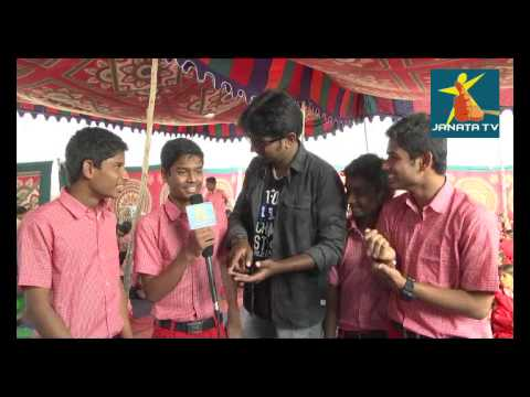Lights Camera Action with Students of AGAPE, Uppal, Hyderabad PART-II