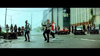 de la ghetto  daddy yankee  ozuna   chris jeday   la formula   video oficial
