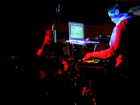 Electroflux - Some Assembly - Live @ The Craggy Range, Whitefish, Montana 2/25/11