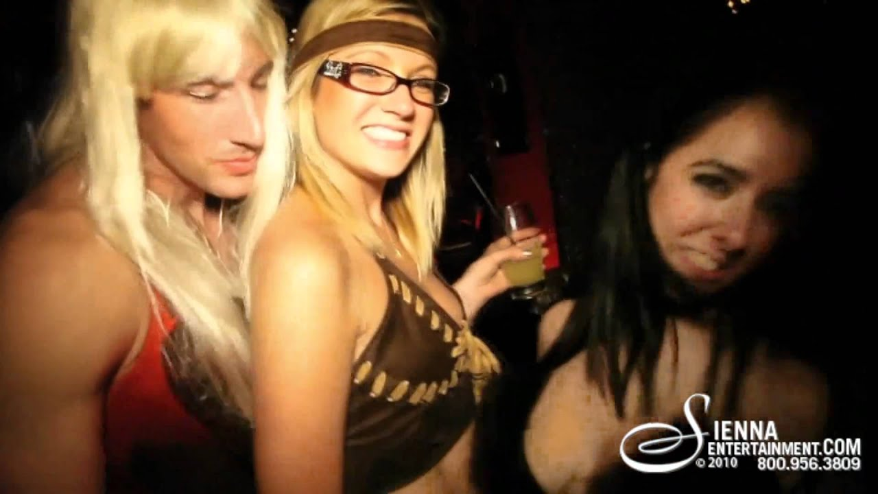 las vegas halloween partiespalms nightclub killer costumesvip halloween vegas youtube - Las Vegas Halloween Costume