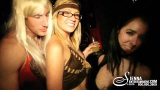 Las Vegas Halloween Parties*Palms Nightclub Killer Costumes*VIP Halloween Vegas!!