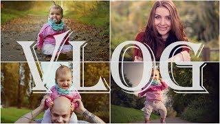 VLOG 28.09.17 - SELENA CHODZI, Nowe Mieszkanie, Spacer - ॐ Rainbowluuu ॐ