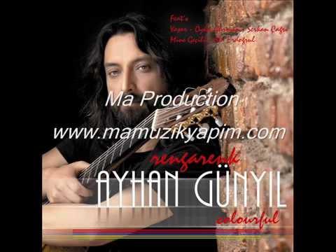Ayhan Günyıl   - Sen Özelsin (You are special)