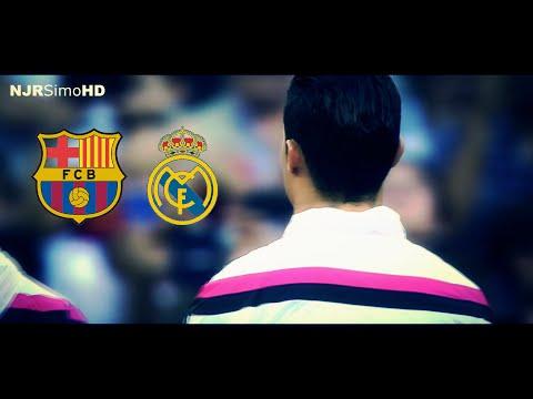 Promo ► Cristiano Ronaldo Ready For EL Clasico ► 2015-2016 |HD|