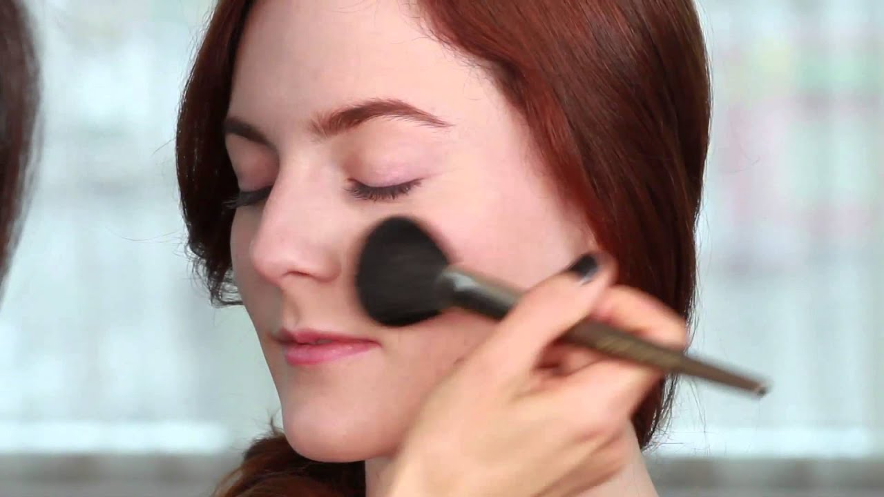 Hsn Lancome Makeup Tips For Fair Skin With Red Hair Hazel Or