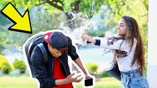 DO YOU WANNA BANG? | IN THE HOOD/COLLEGE GONE WRONG!