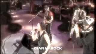 GIANNA NANNINI - Avventuriera (Live concerto primo maggio 1994)