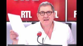 Le journal RTL de 7h du 20 mai 2019