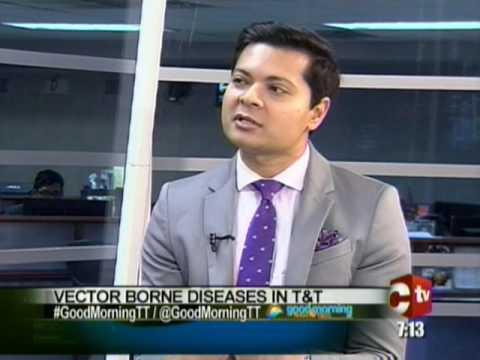 Mosquito-Borne Diseases Still a Concern in Trinidad and Tobago