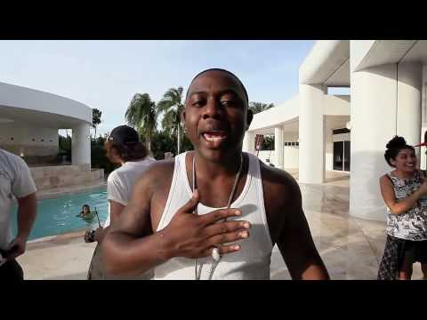Young Money & Lloyd  Bedrock Music  Behind the Scenes HD