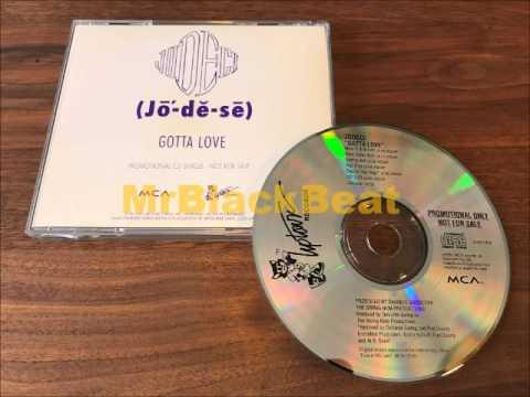 Jodeci - Gotta Love (Swing Act)(1991)[PROMO][NEW JACK SWING]