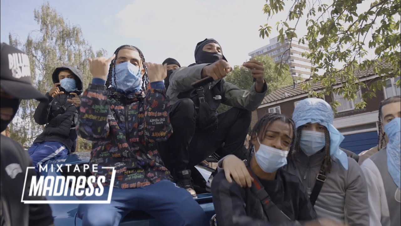 Don Dadds - Trap Alot (Music Video) | @MixtapeMadness