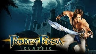 PRINCE OF PERSIA CLASSIC :: HD ANDROID GAMEPLAY VIDEO