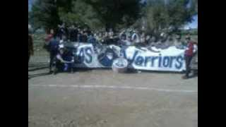 ultras warriors el ksiba