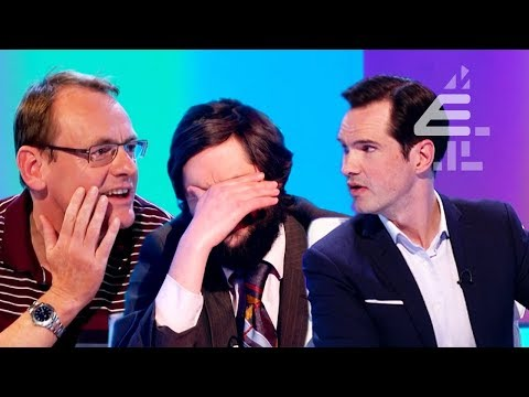 Joe Wilkinson FREAKS OUT When Women Talk To Him | 8 Out of 10 Cats | Joe Wilkinson Best Bits