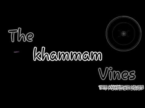 jio baba  !! THE KHAMMAM VINES !!