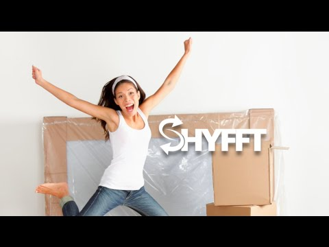 How It Works | Shyfft - Trusted Moving, Packing And Storage Solutions