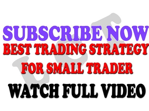 Top 10 Best Forex Trading Strategies by Professionals