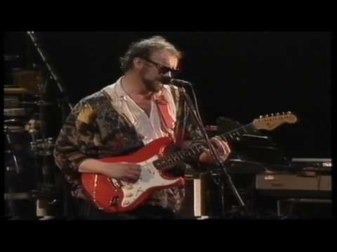 "John Martyn.and David Gilmour- - "" One World ""( HQ )"