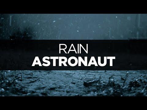 [LYRICS] Astronaut - Rain