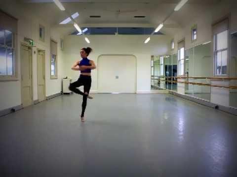 WAM Lyrical dance to Lady Antebellum - If I knew then