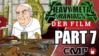 Heavy Metal Maniacs: Folge 43 - Die Boten der Apokalypse