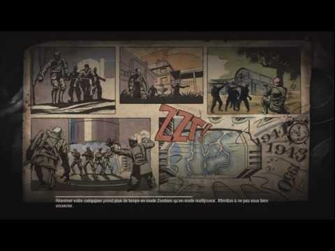 Ah ! Ce bon vieux Kino Der Toten ! - Live sur PS3 accompagné de xSachou