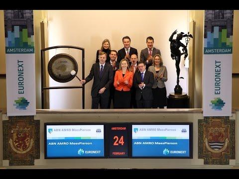 ABN AMRO MeesPierson luidt gong als Beste Private Bank van Nederland