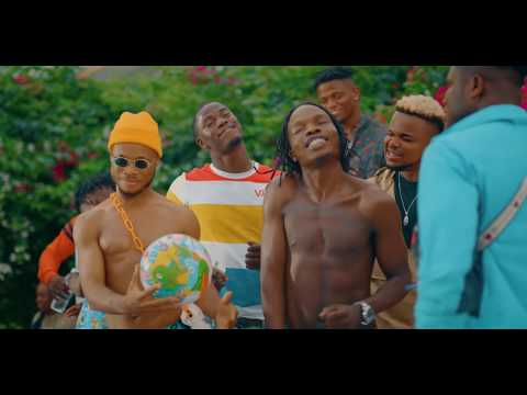 Naira Marley - PXTA [OFFICIAL VIDEO]