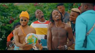 Naira Marley - PXTA OFFICIAL VIDEO