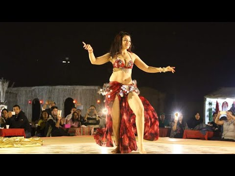 Arabian Nights | Dubai Desert Safari Dance 2020 | Belly Dance