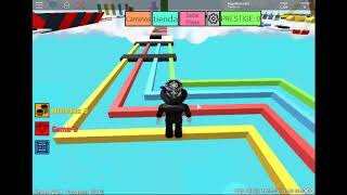 Roblox how to complete stage 1224 of (1620) mega fun obby