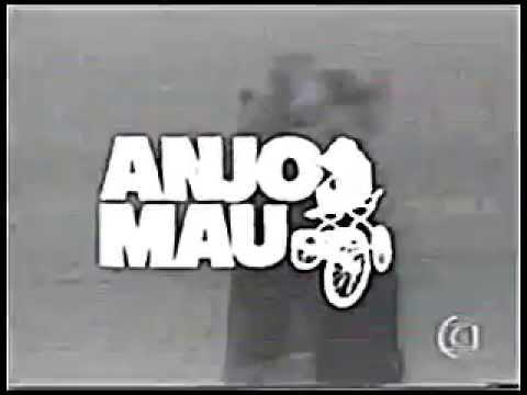 Abertura Anjo Mau -0 1976