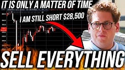 AMERICA ECONOMIC MELTDOWN! OIL $0 A BARREL! Bitcoin Price DUMP Live Trading BTC! ETH & DOWJ Analysis