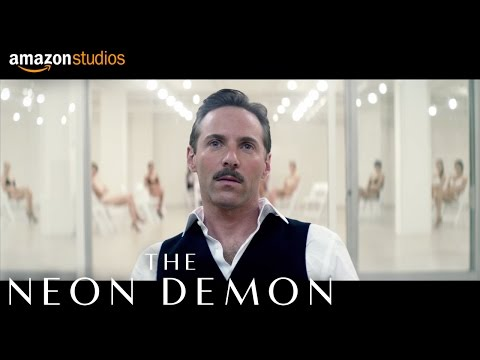 The Neon Demon - The Audition (Movie Clip) | Amazon Studios