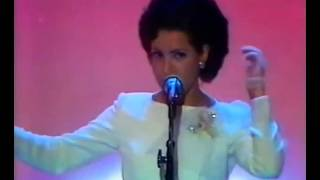 Mauro Sabbione  - Matia Bazar -  Vacanze Romane  - Sanremo 1983