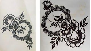 marker drawings easy