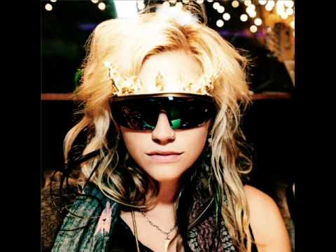 Ke$ha - Your Love Is My Drug (Studio Acapella) + DOWNLOAD