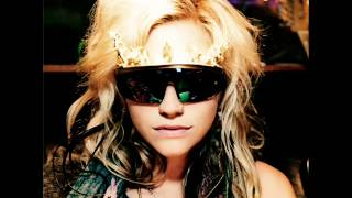 Ke$ha - Your Love Is My Drug (Studio Acapella) + DOWNLOAD