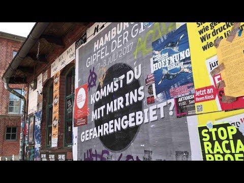 G20 – Welche Ziele werden von Linken in Hamburg verfolgt?