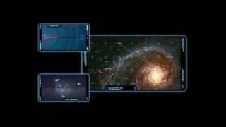 Paul Ruskay - Super Nova Station / Homeworld Soundtrack