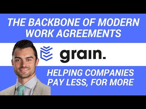 COULD THIS BE A TOP 5 ICO OF 2018? GRAIN.IO REVIEW