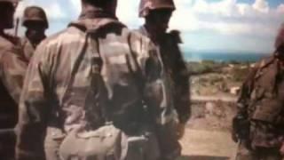 Gunny Highway: Clusterf*ck Infantry Officer