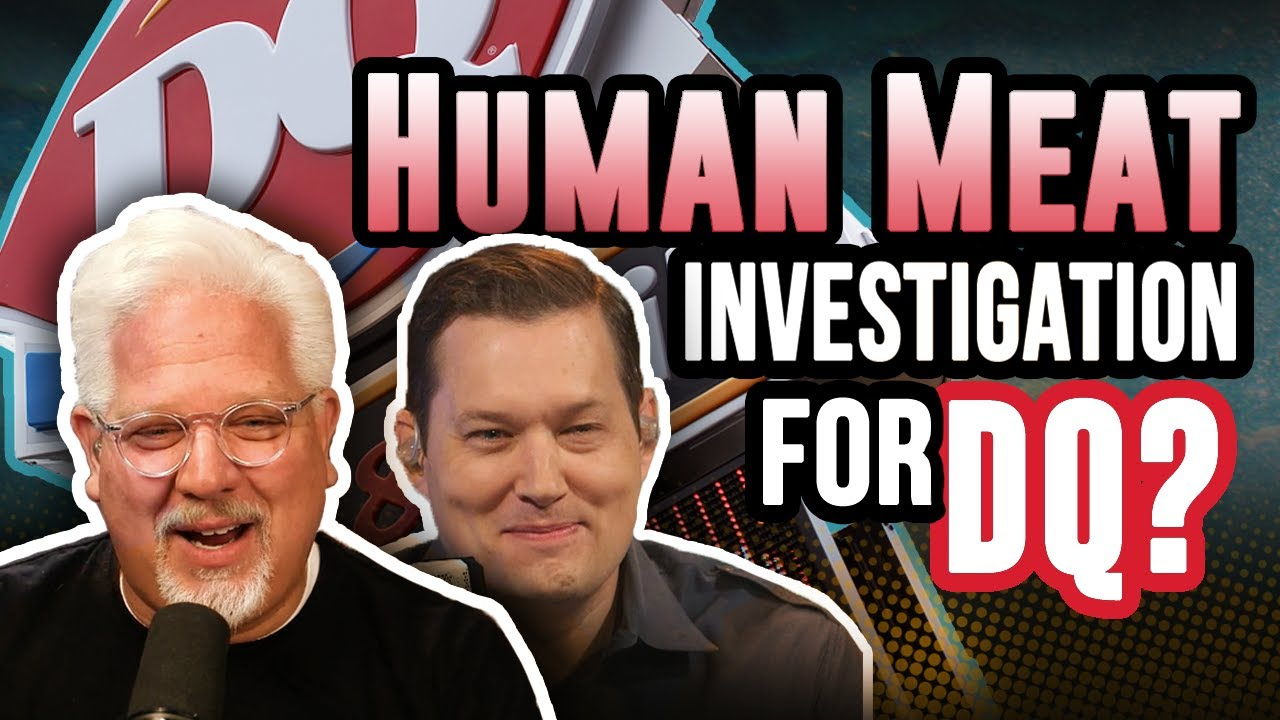 DAIRY QUEEN INVESTIGATION: No Human Flesh in Burgers
