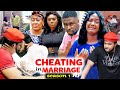 CHEATING IN MARRIAGE SEASON 1(Trending New Movie)Luchy Donald  2021 Nigerian Blockbuster Movie 720p