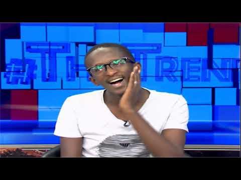 TTTT: Kenya went powerless then Igathe left his job in Njaanuary!