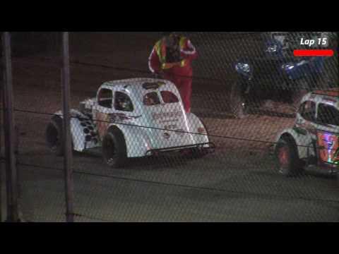 5/6/17 Legends Feature Beaver Dam Raceway