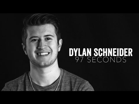 Dylan Schneider | from Covers to Concerts - 97 Seconds